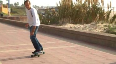 learn to skateboard at 40