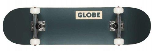 Globe Goodstock Skateboard review