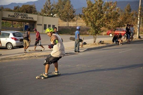 skateboard vs snowboard learning curve