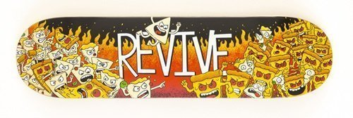 ReVive Skateboards Infoodity review