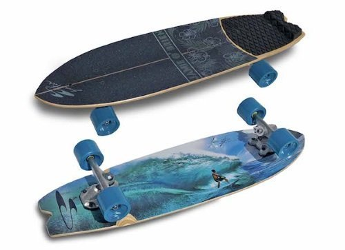 swelltech surfskate jamie obrien review