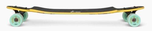 drop-through short longboards