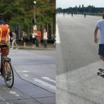 Skateboard vs Bike: Which Should You Choose?