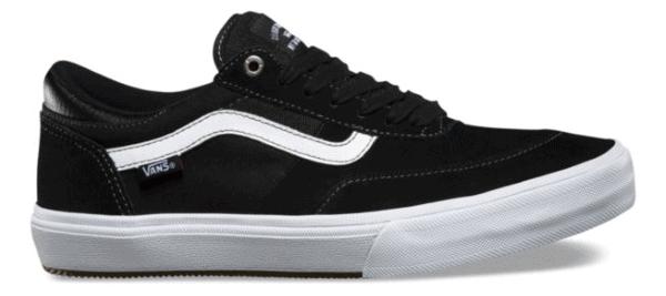 longest lasting skate shoe vans gilbert crockett