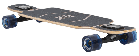 DB Longboards Vantage rocker