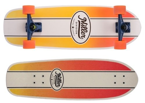 Miller Surfskate Classic 31.5'' review