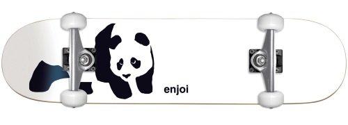Enjoi Skateboards Whitey Panda review