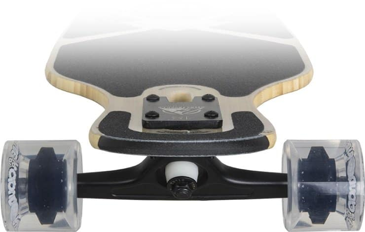 DB longboards review