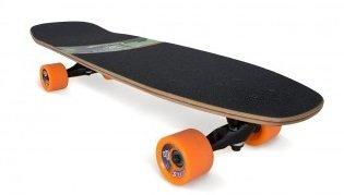 Miller Division surfskate kirra