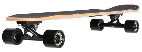DB Longboards Mamba deck