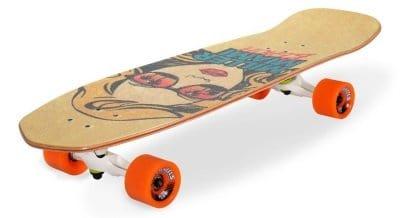 "Miller Surfskate Miami Beach 31"""