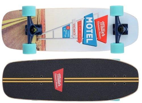 """Miller Surfskate Inn 30"""" review"""