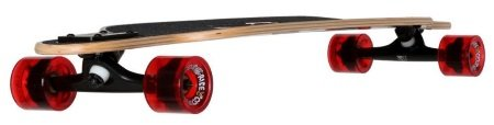 DB Longboards Phase camber