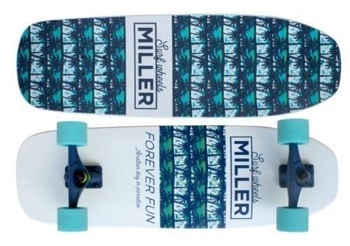 """Miller Surfskate Tahiti 31.5"""" review"""