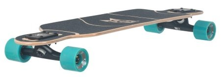 DB Longboards Urban Native concave