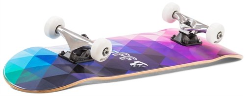 enuff skateboards geometric complete review
