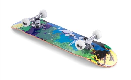 enuff skateboards splat complete review