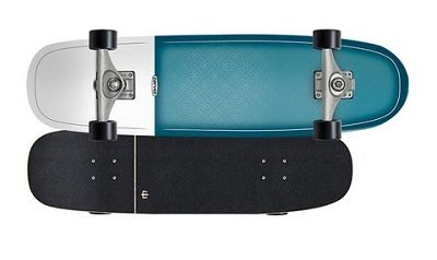 carver skateboards impala street surf