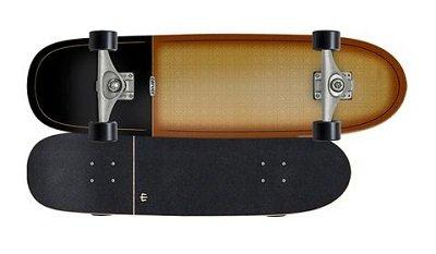 carver skateboards bel air street surf