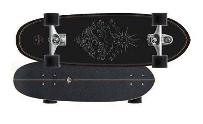 carver skateboards origin