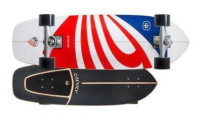 carver skateboards booster