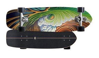 carver skateboards greenroom