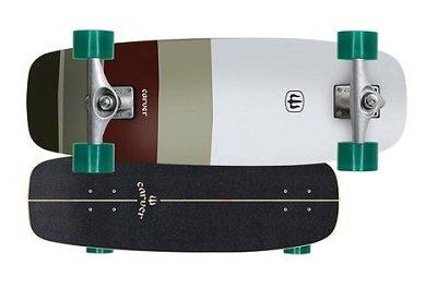 carver skateboards mini simms