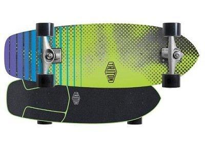 carver skateboards triton xenon