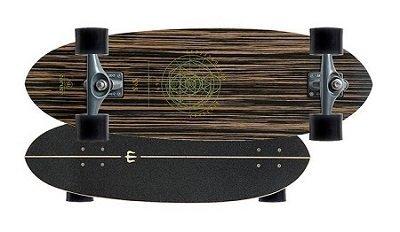 carver skateboards haedron nº3