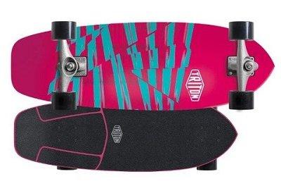 carver skateboards triton argon