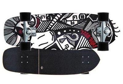 """carver skateboards yago dora skinny goat 30"""""""