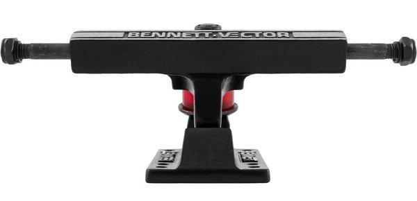 Bennett Vector truck 4.3 slalom skateboard truck
