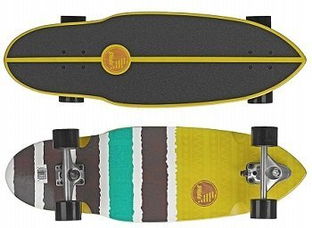 How to Choose the Best Surf Skateboard: The Complete Guide