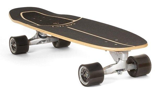 surf skate brands compared