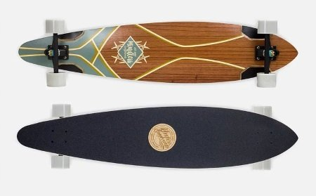 mindless longboards core pintail review
