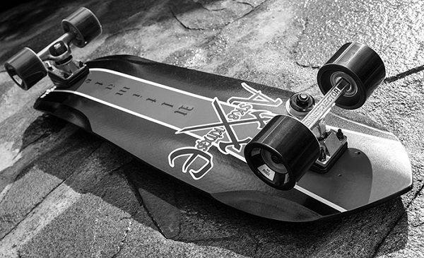 slalom skateboarding dedicated complete setup from sk8kings