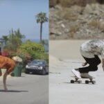 Surfskate vs Carver: The Ultimate Showdown!