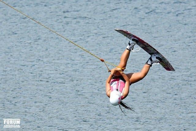 wakeboarding injuries