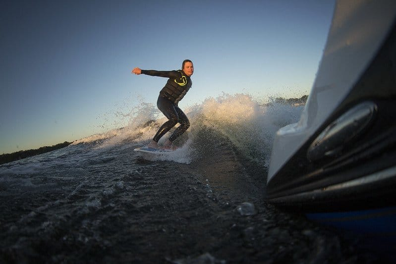Can You Wakesurf Behind Any Boat? No, You Can't, Here's Why