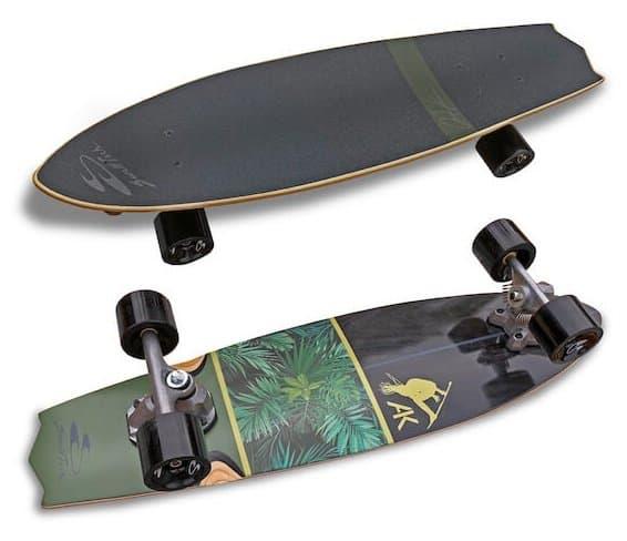 swelltech surfskate austin keen