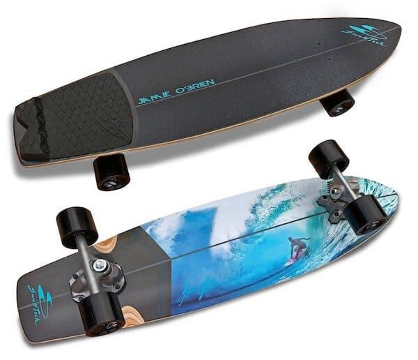 Swelltech Surfskate Jamie O'Brien 2020