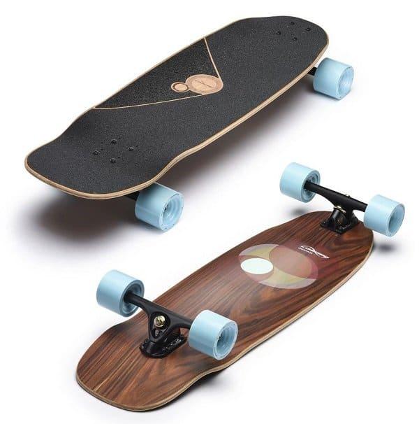 best beginner longboard for city cimmuting