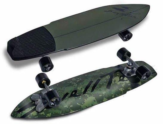 Swelltech Surfskate Hybrid