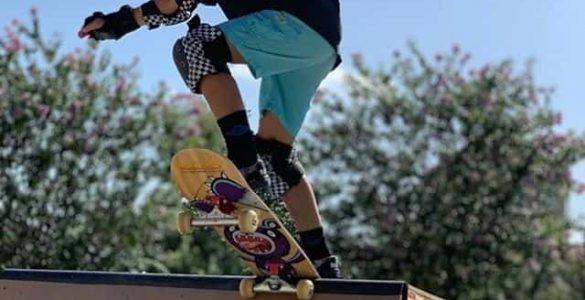 skatexs review - best skateboard for kids