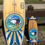 Jucker Hawaii Longboards Review: Boards With A Tropical Vibe