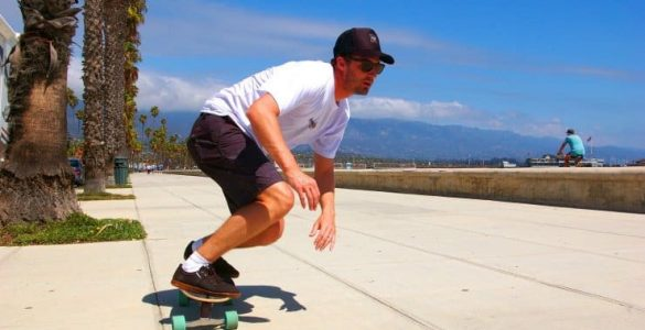 surfeeling surfskate review