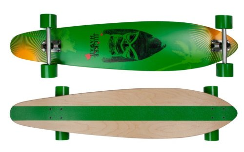 Jucker Hawaii Kahuna review