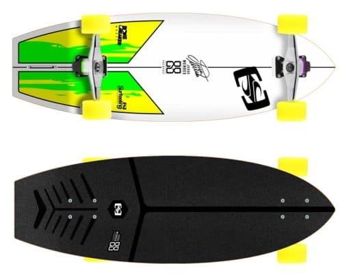 Surfeeling Bone Breaker Jesse Mendes review