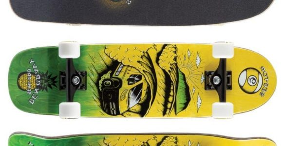 sector 9 longboards review
