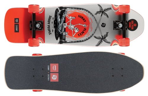 Sector 9 Sunny Places Sewer review